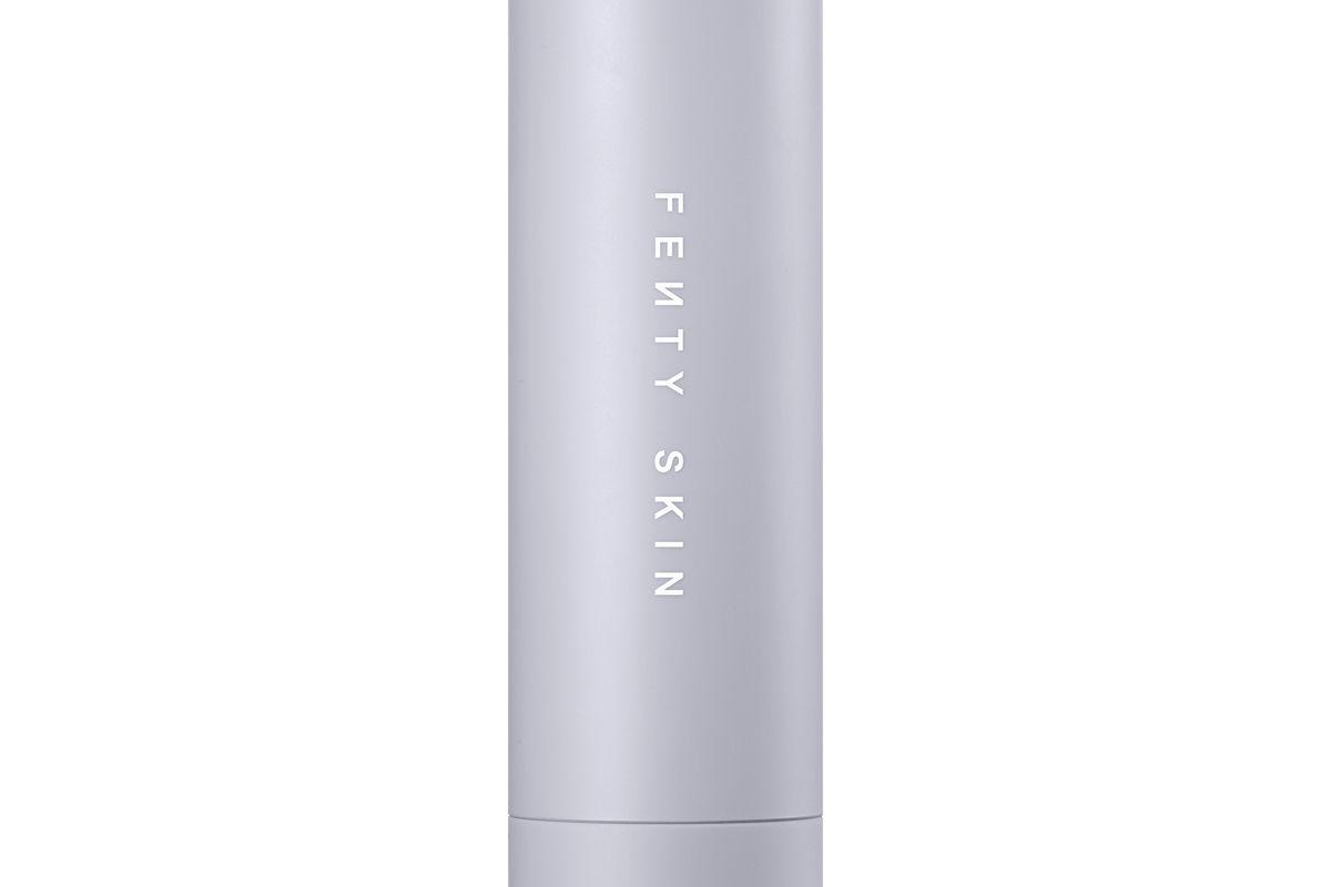 fenty skin hydra vizor invisible moisturizer broad spectrum spf 30 sunscreen