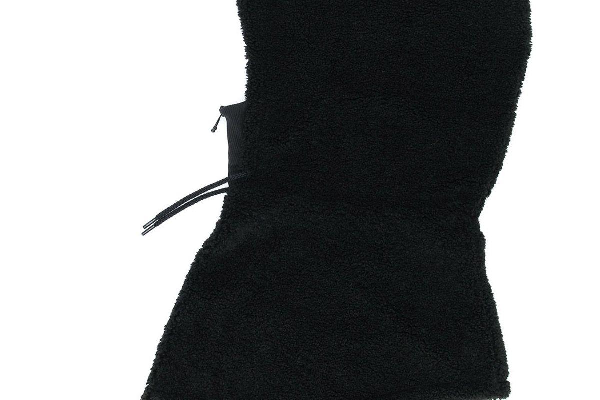 Fenty x Puma hooded scarf