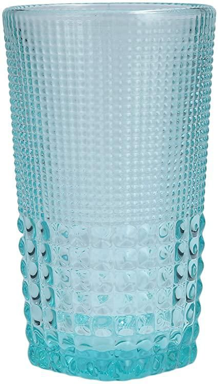 fortessa malcolm set of 6 iced beverage glasses