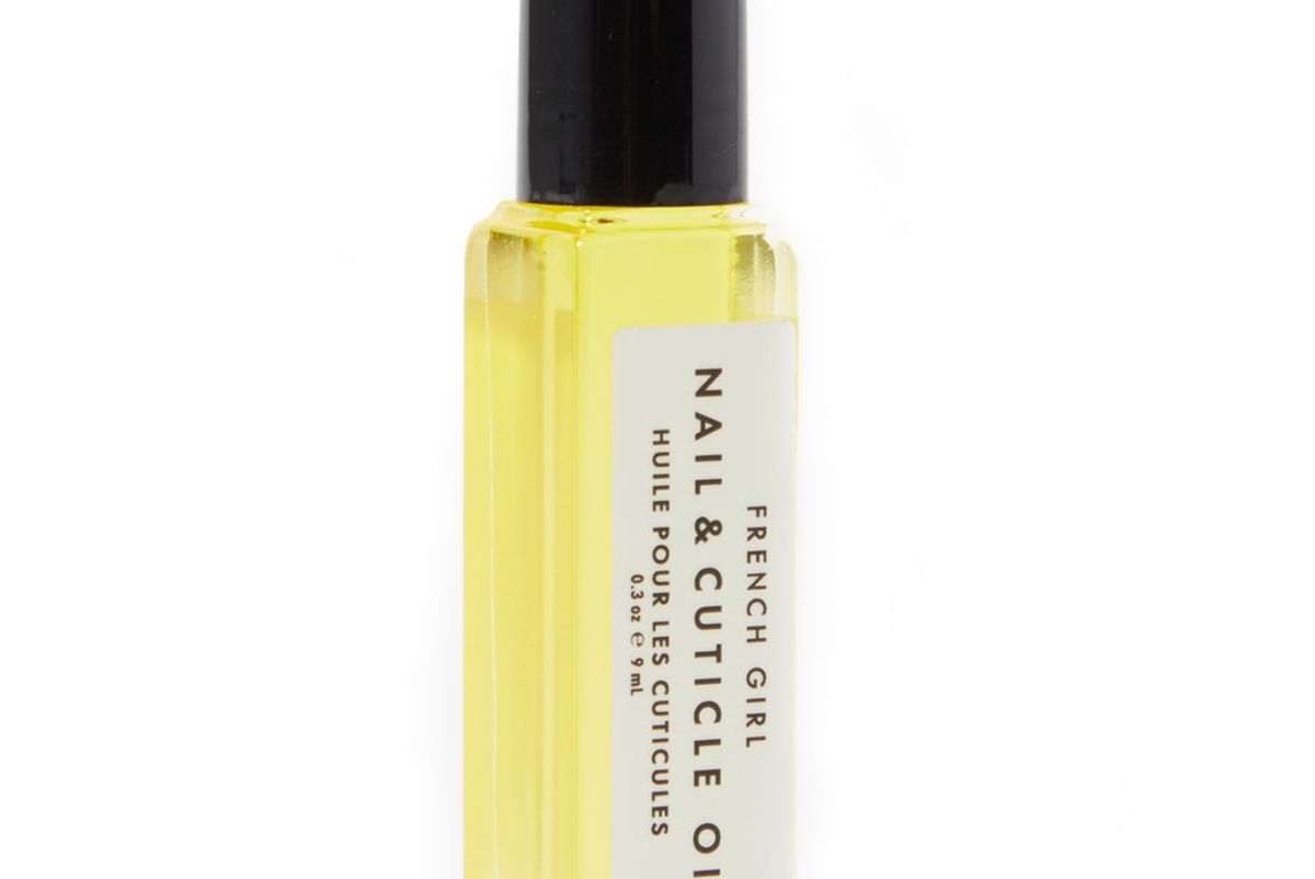 french girl organics nail and cuticle oil
