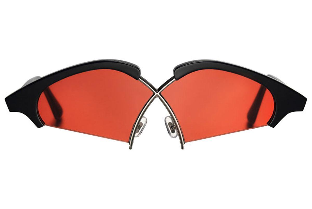 x Hood By Air Nunty Sunglasses