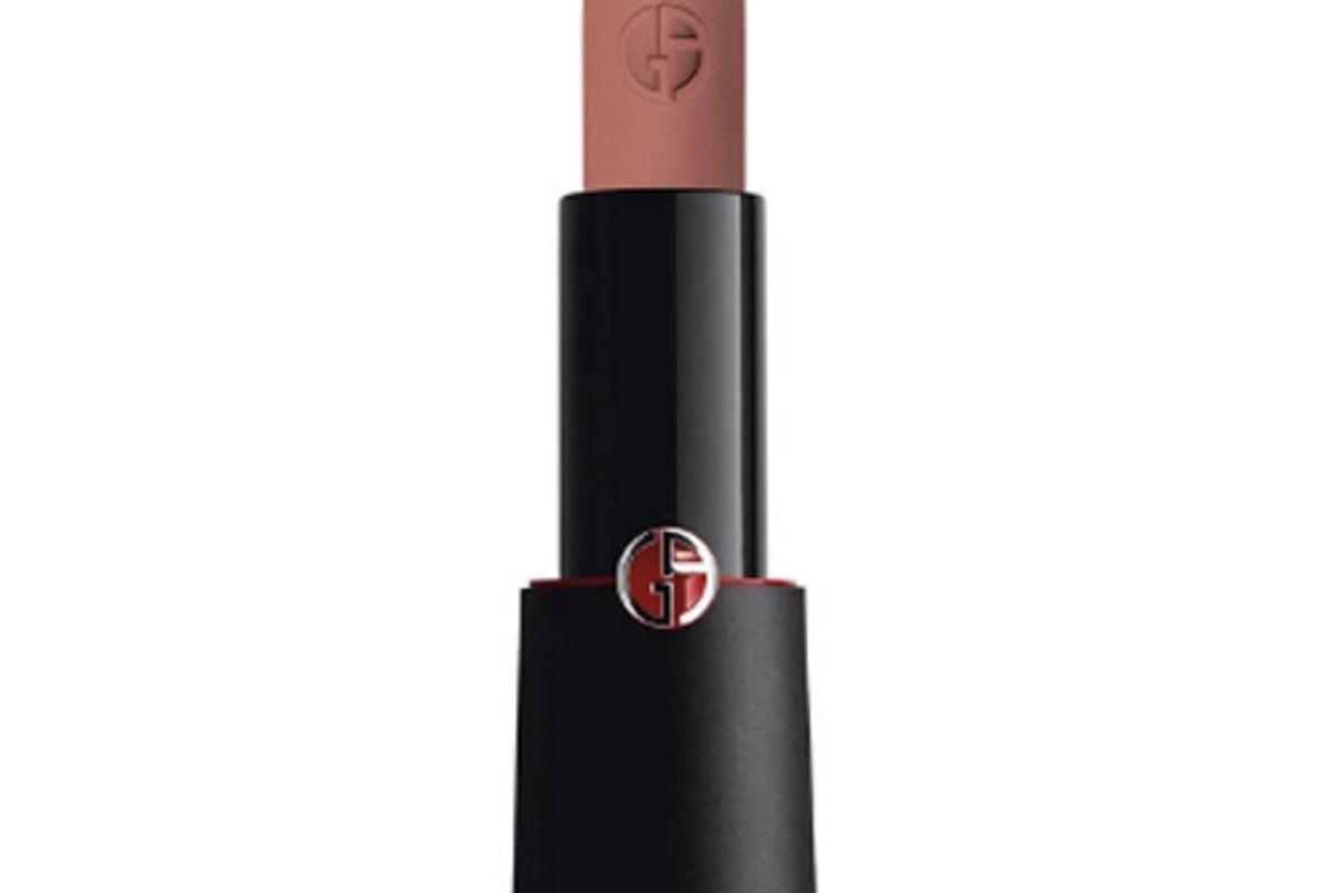 giorgio armani rouge d armani matte lipstick