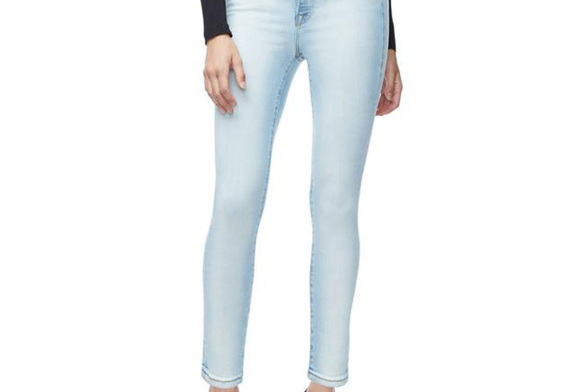 Good Waist Jeans