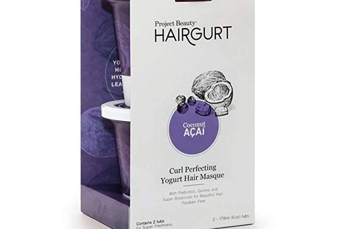 hairgurt perfecting conditioner damaged sulfate