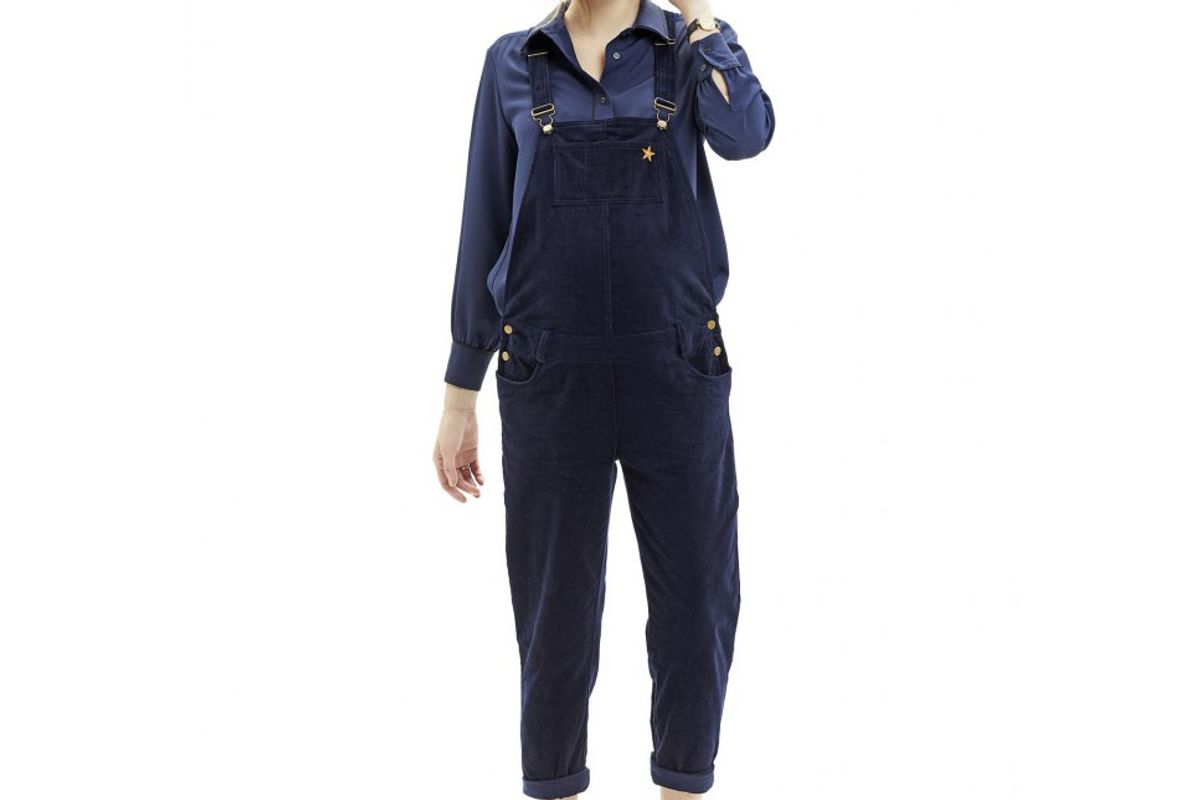 The Cord Overall