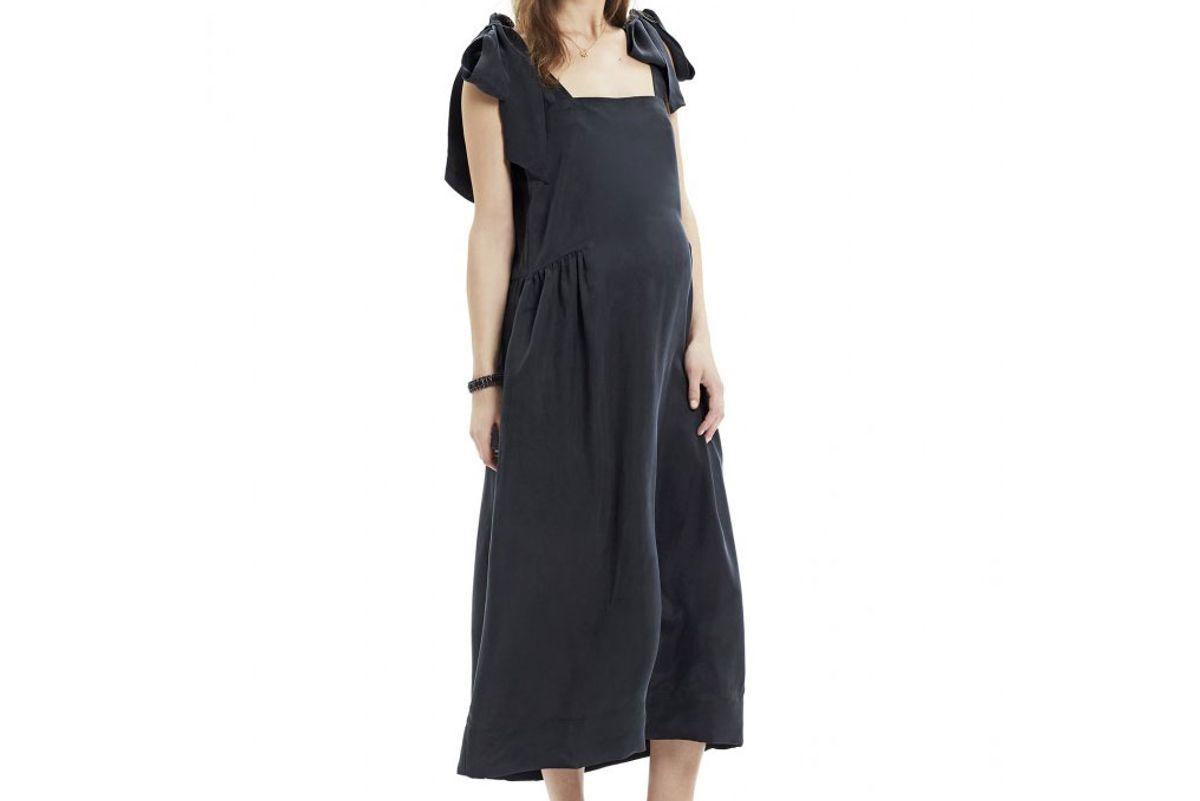 The Kate Bowtie Dress