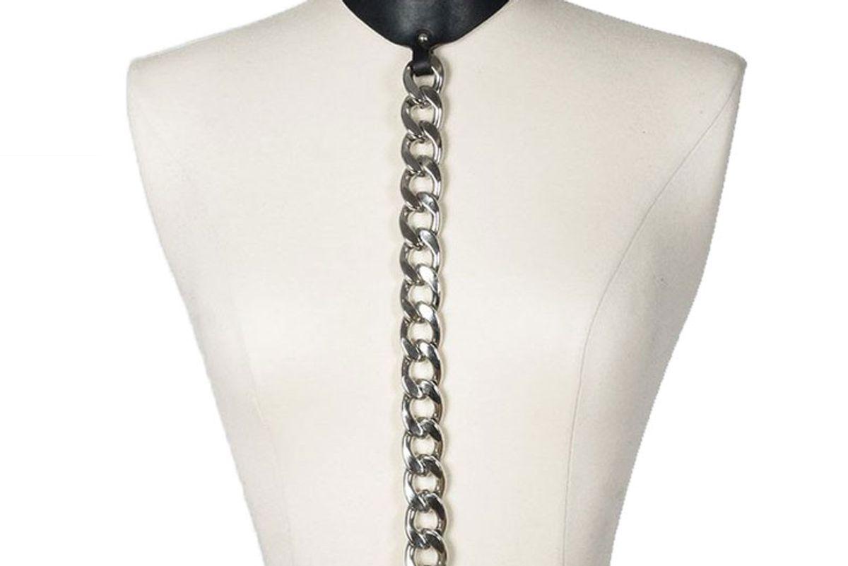 Heartbreaker Chain Harness