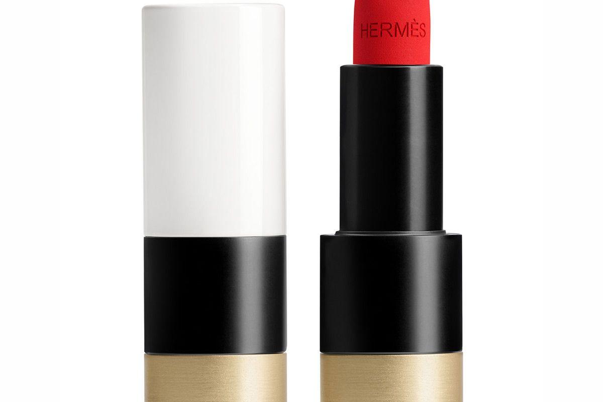 hermes rouge hermes matte lipstick