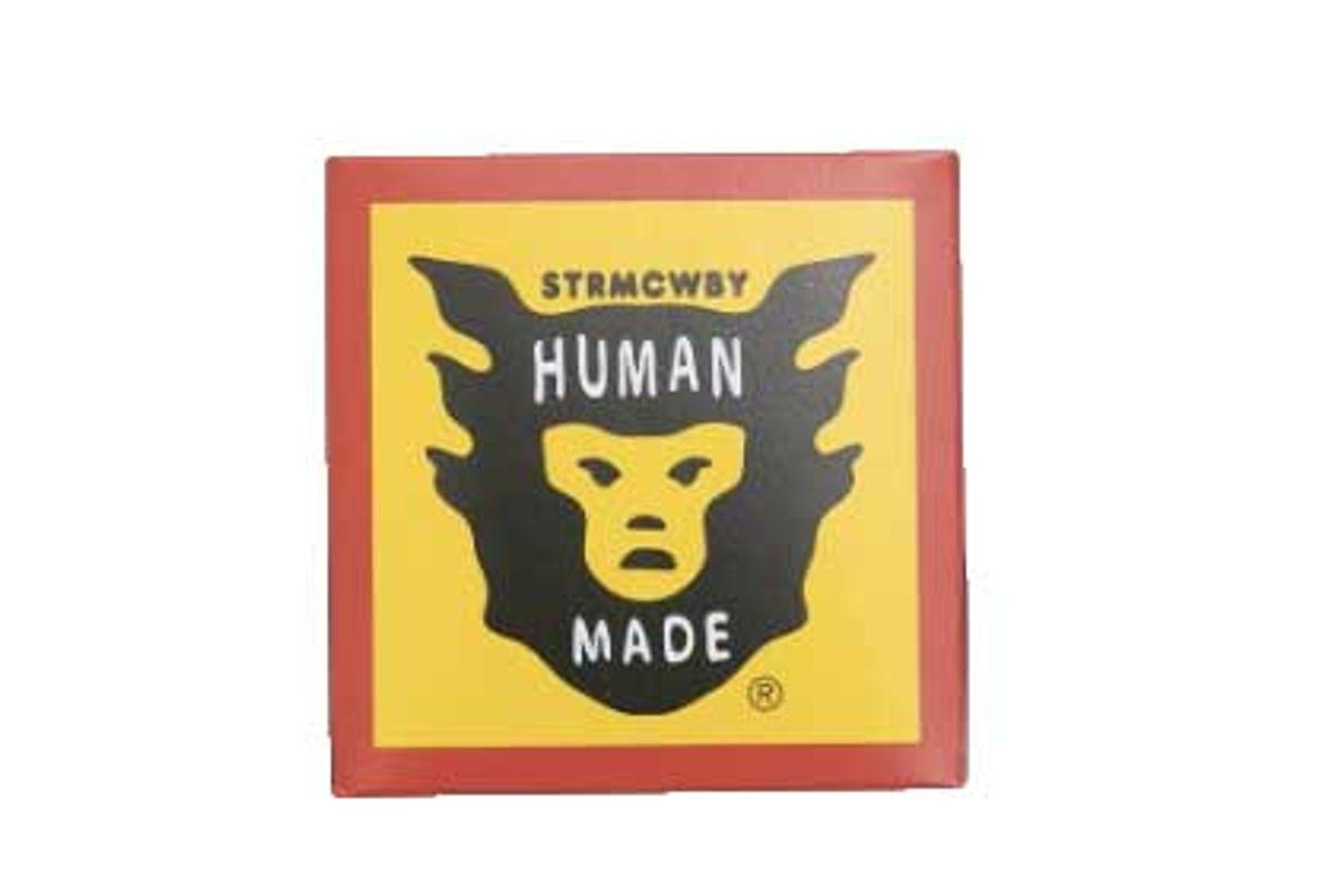 hm cube box tissue