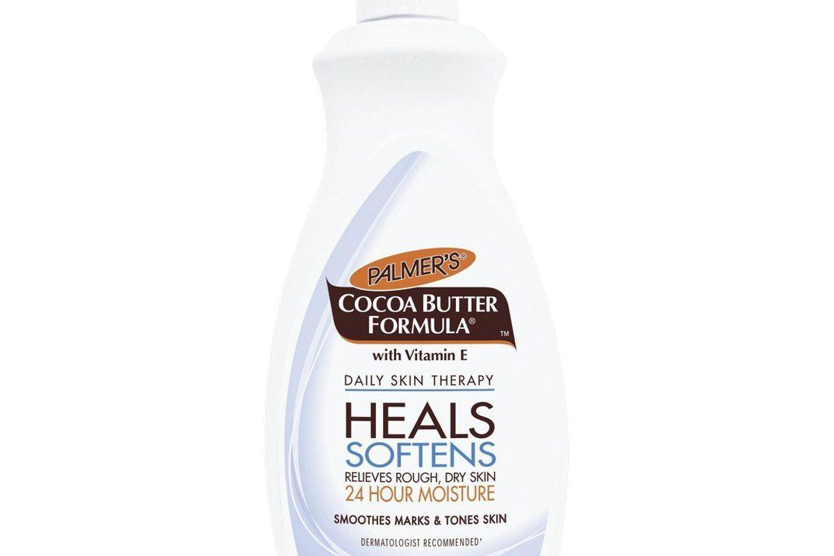 Cocoa Butter Formula with Vitamin E