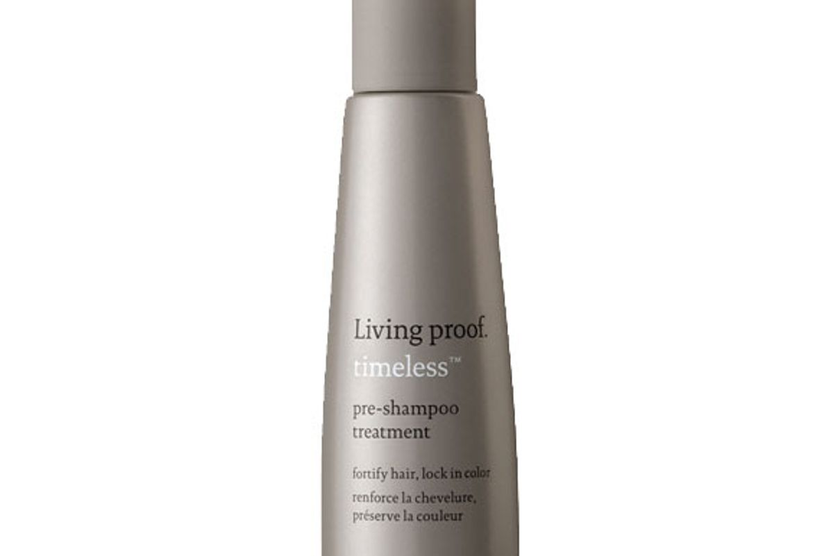 Timeless Pre-Shampoo Treatment