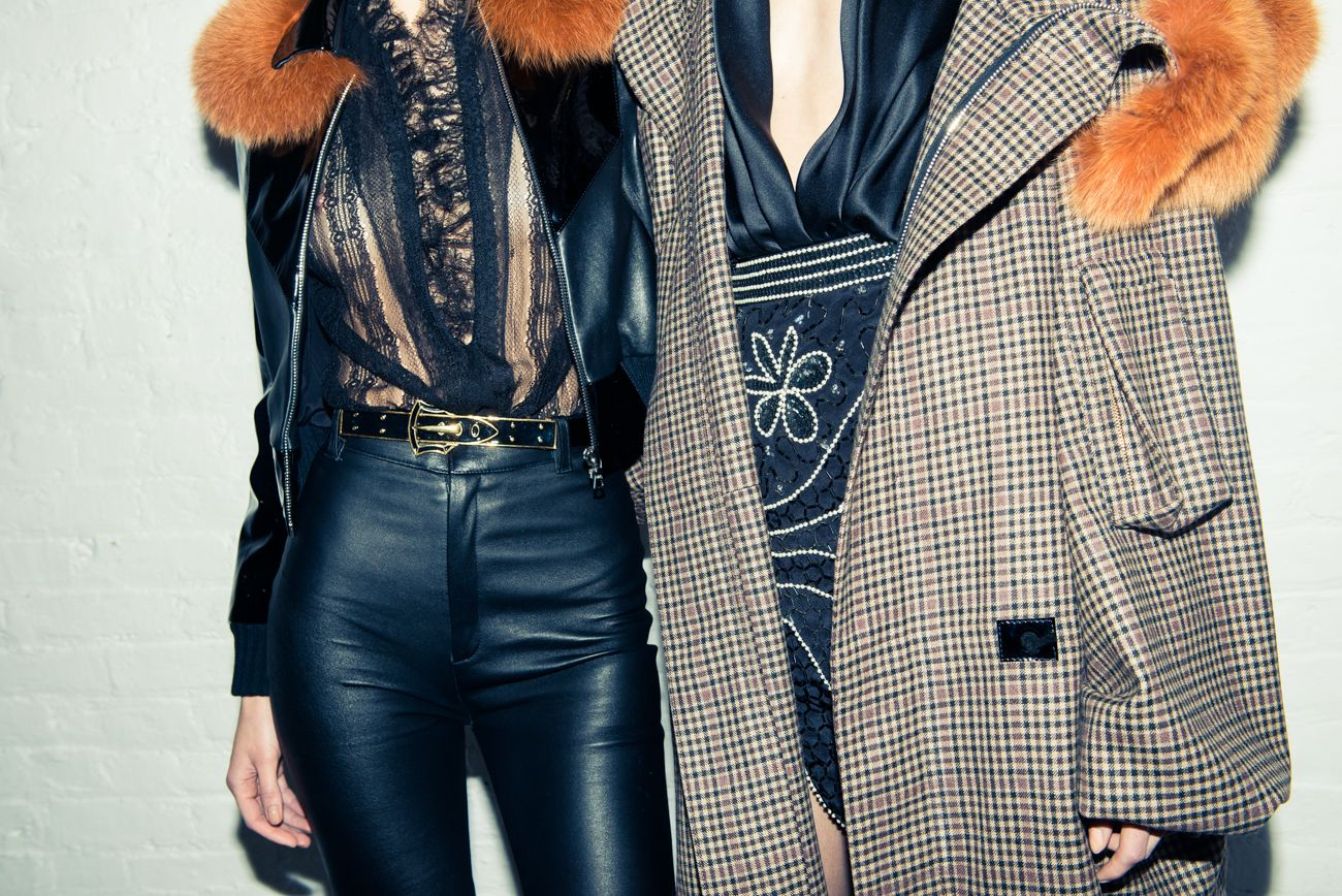 Editors' Picks: New York Fashion Week is Here!