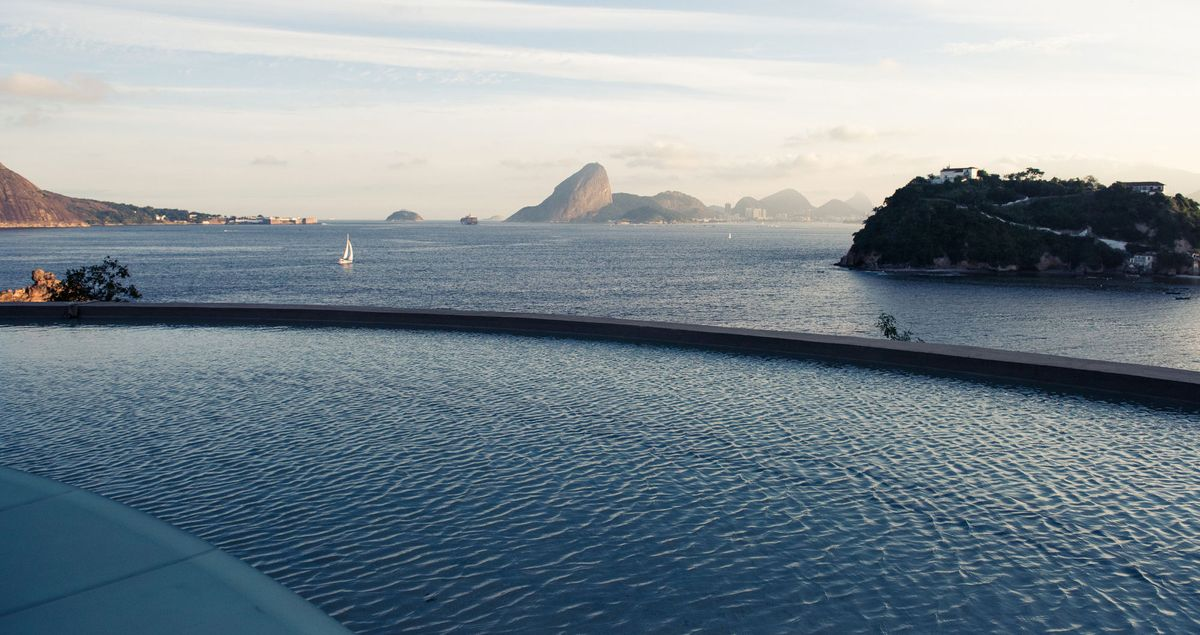 The Must-See Spots in Rio