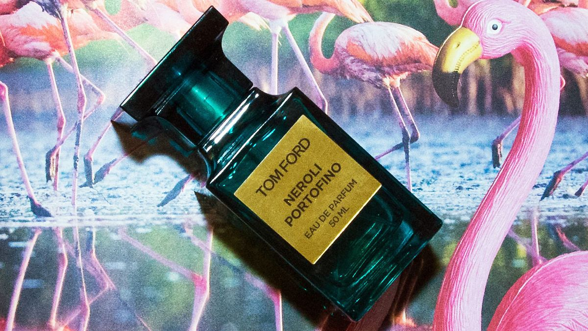 This Scent Will Transport You to the Italian Riviera