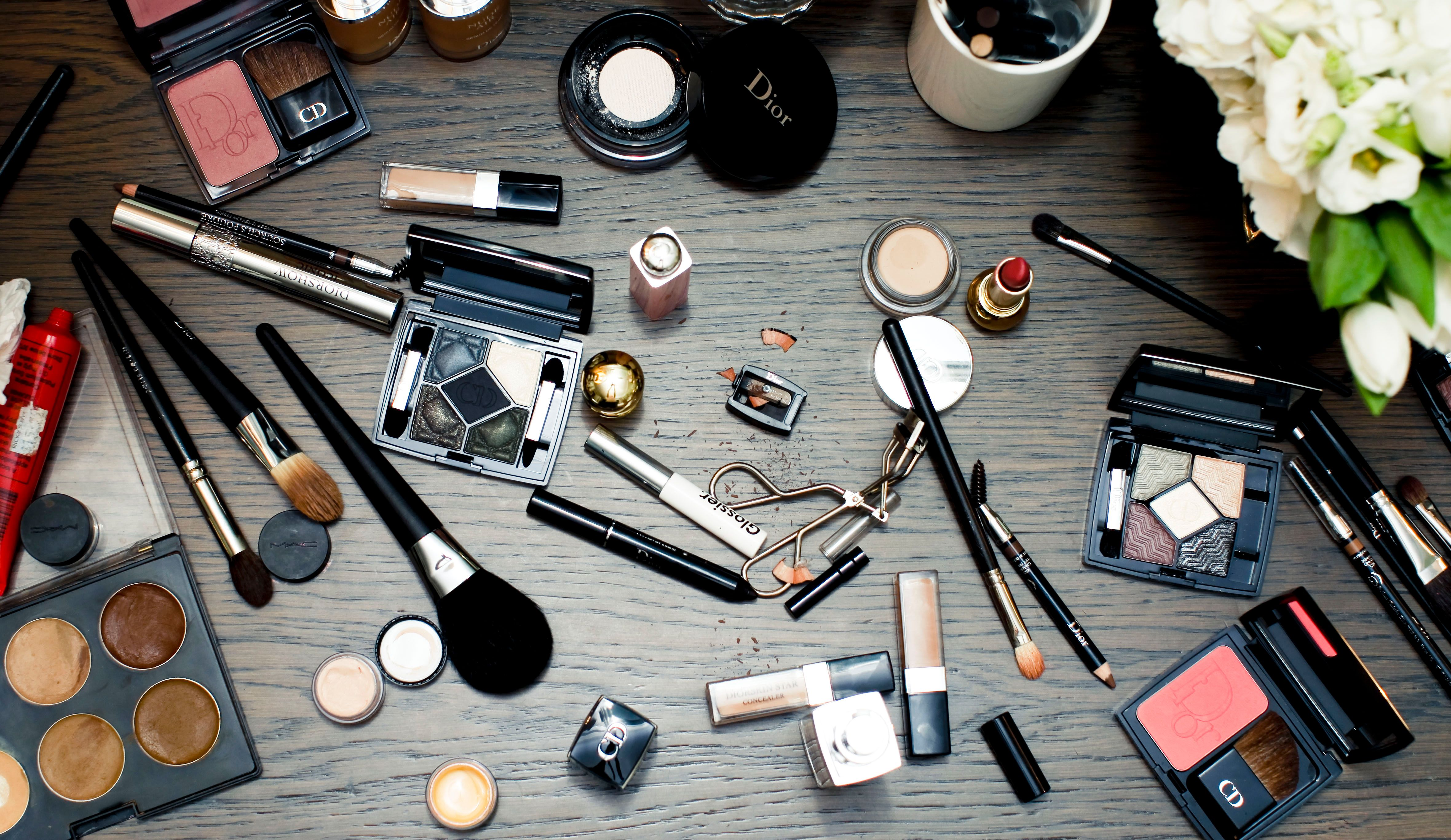 The Products Missing From Your Beauty Bag That You Need ASAP