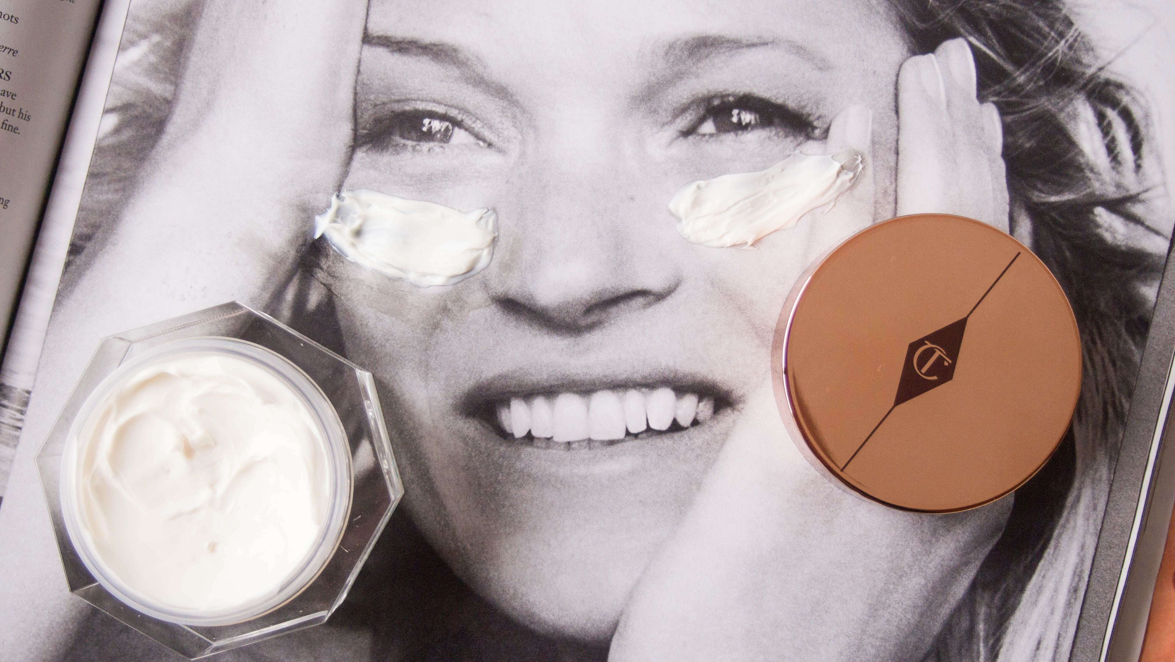 The Secret Behind Charlotte Tilbury's Magic Cream