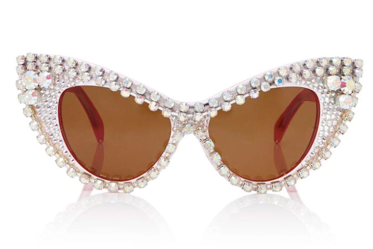 Lauper Sunglasses