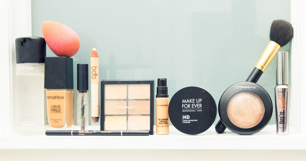 How to Match Your Foundation in 60 Seconds