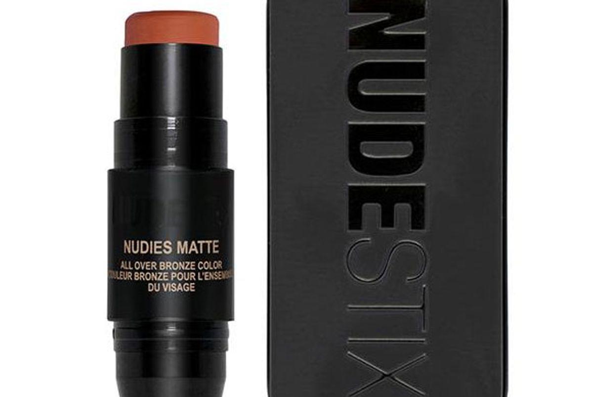 nudestix nudies bronze