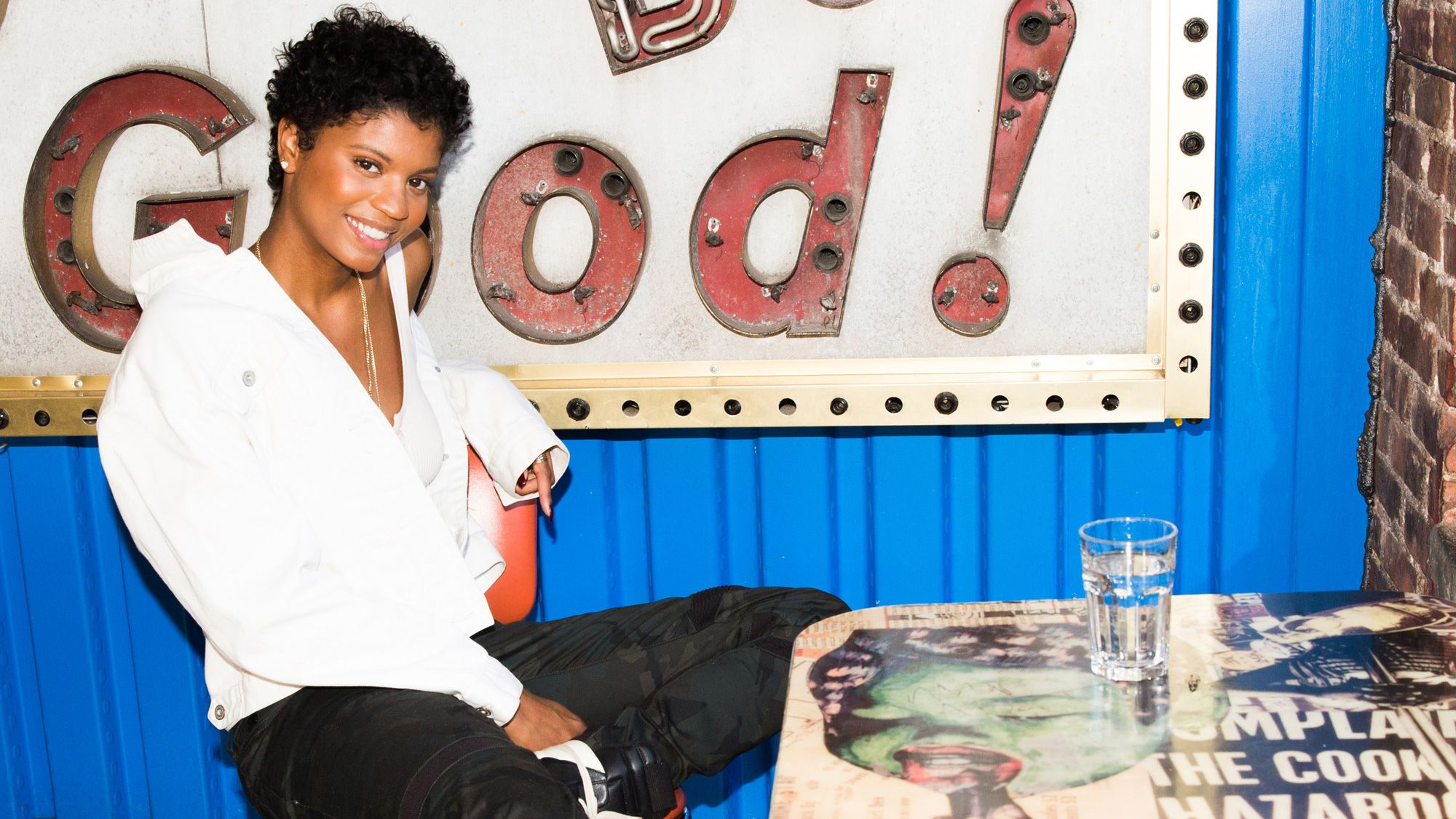 Why You're About to See Renell Medrano's Photography Everywhere