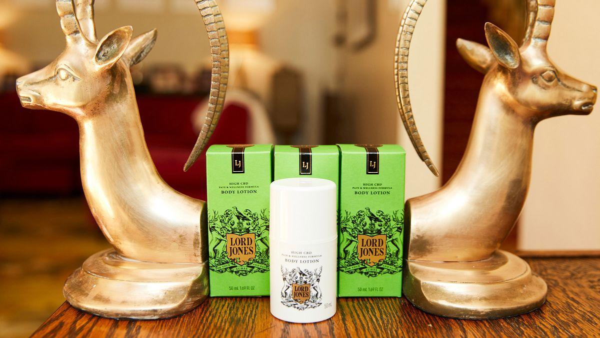best cbd beauty products
