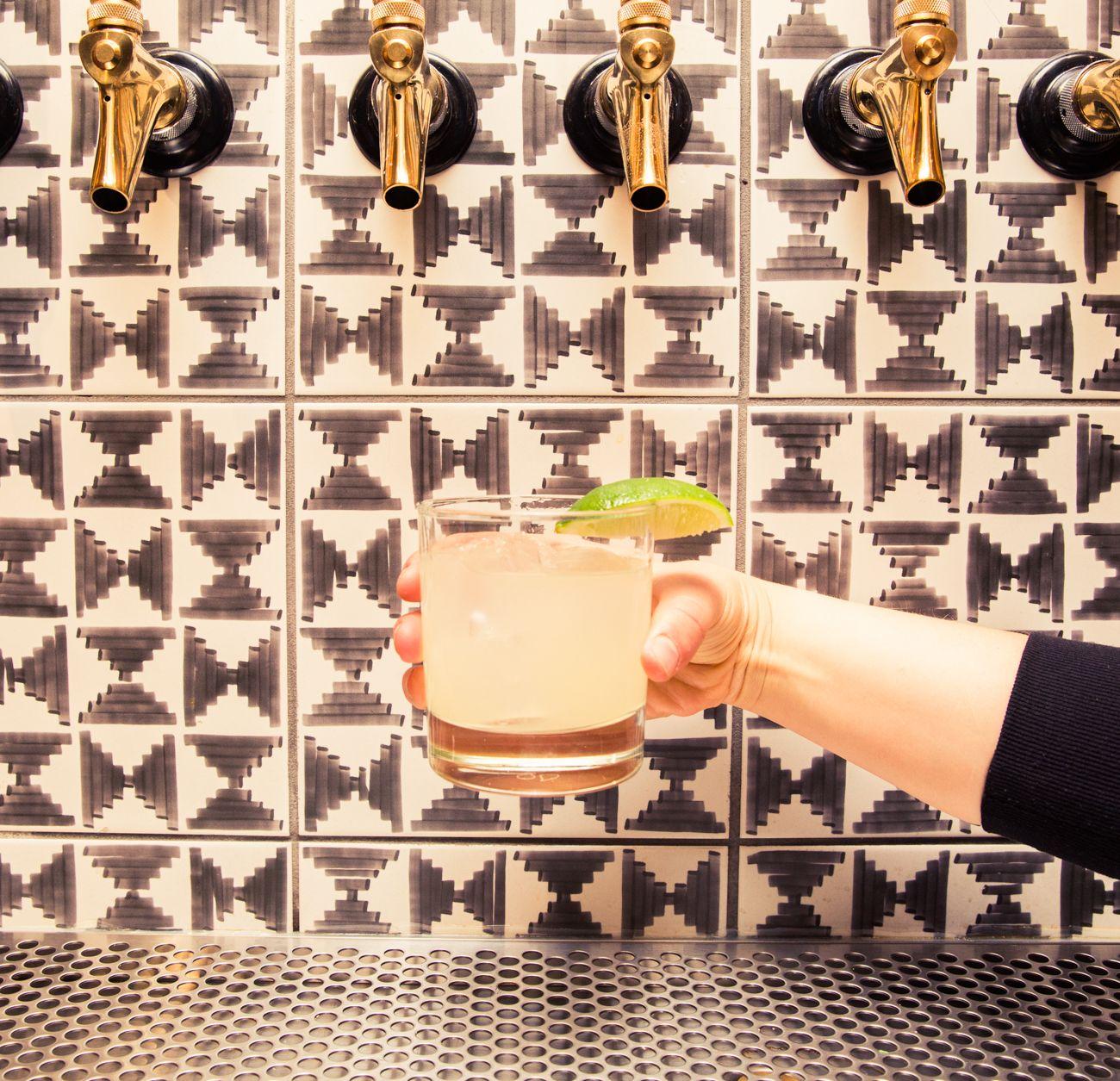 Day Drinking: Cinco de Mayo Special