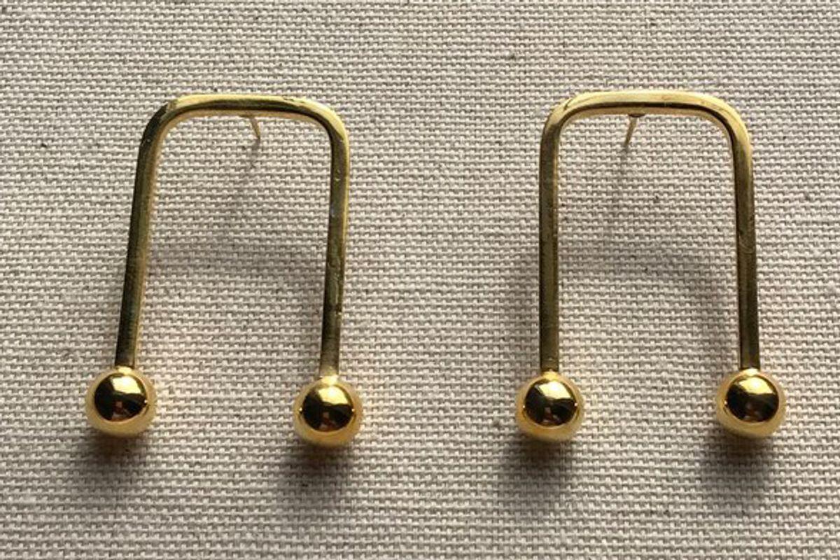 nandi naya zola earrings