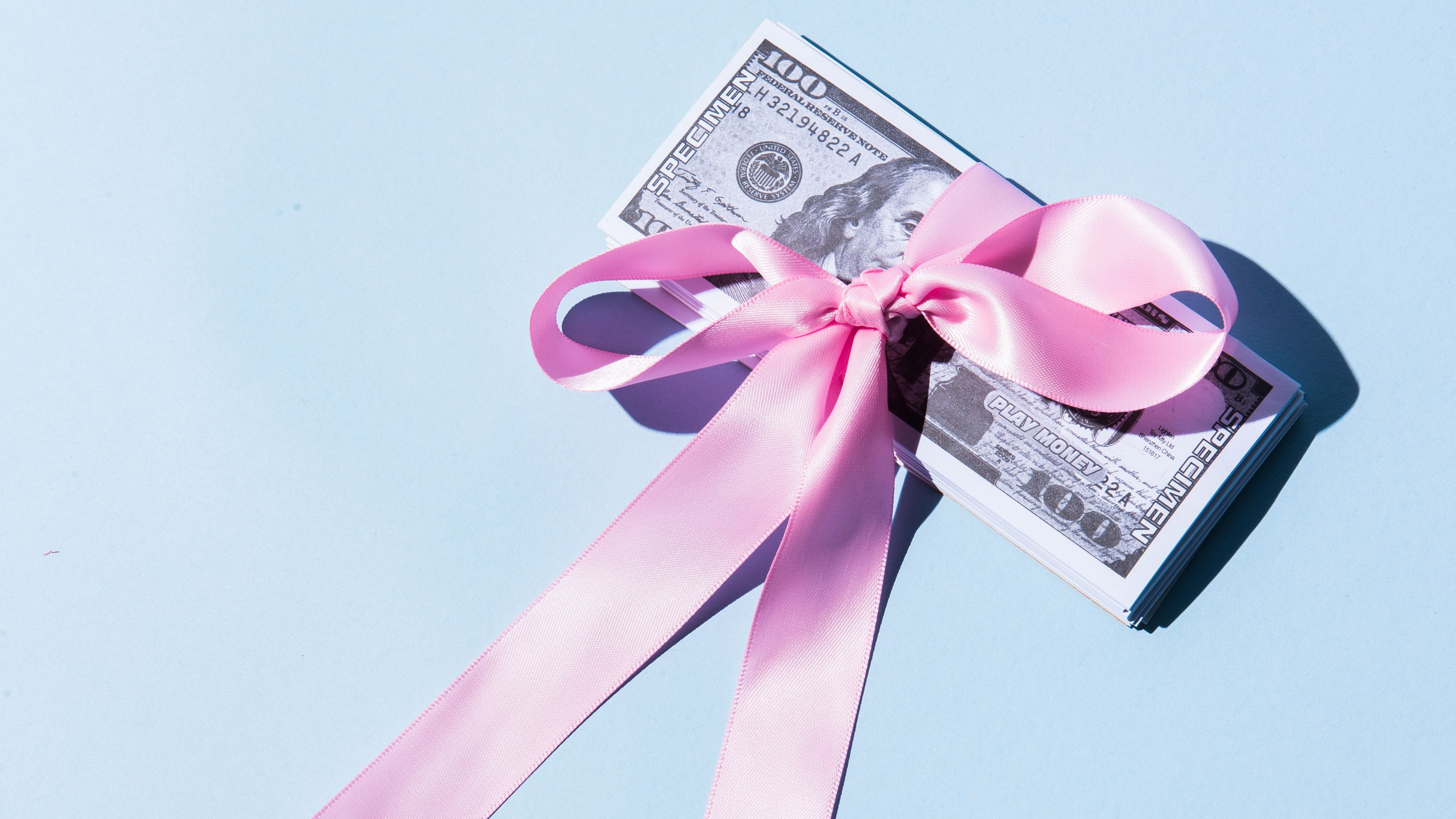 Wait—It Costs How Much to Be a Bridesmaid?