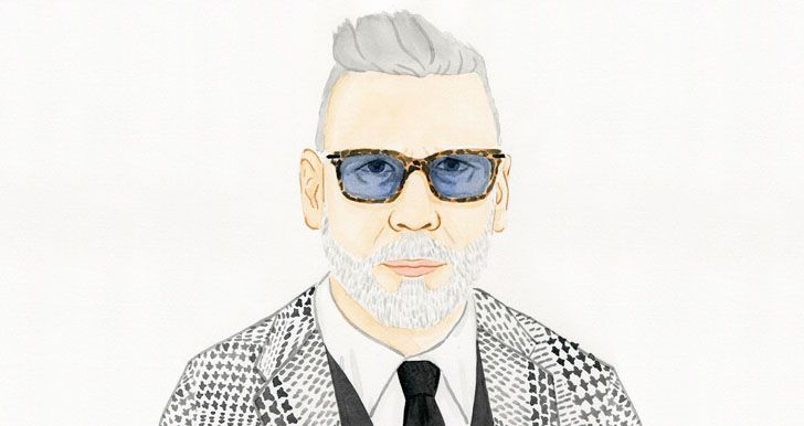 Holiday Wishlist: Nick Wooster