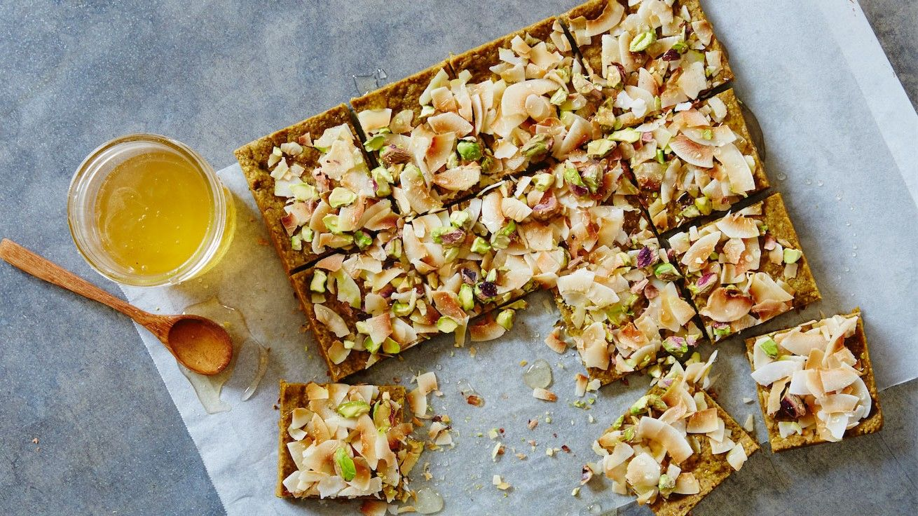 A Healthy Post-Workout Snack That Doubles As Dessert