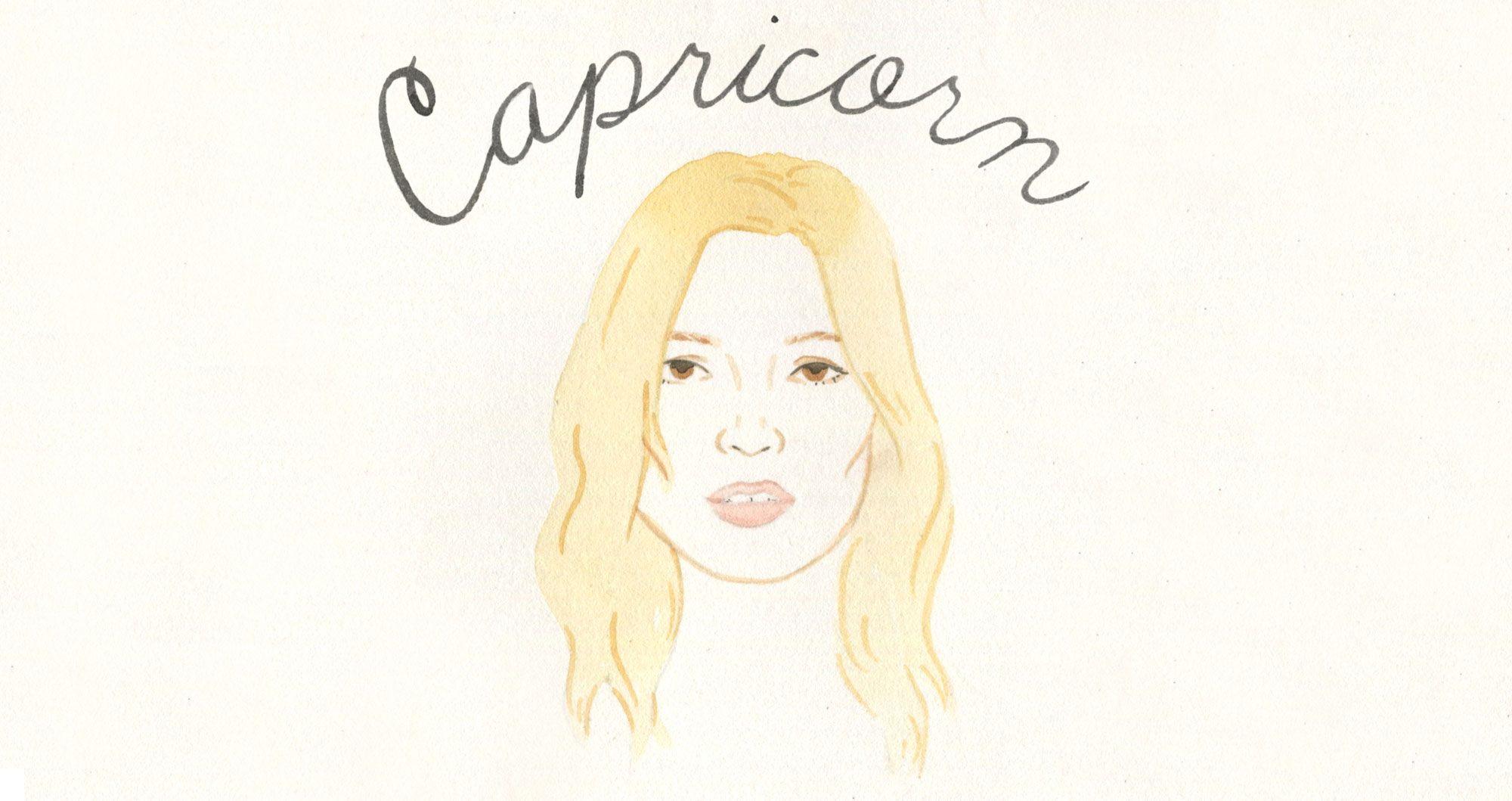 October 2016 Horoscopes: Capricorn