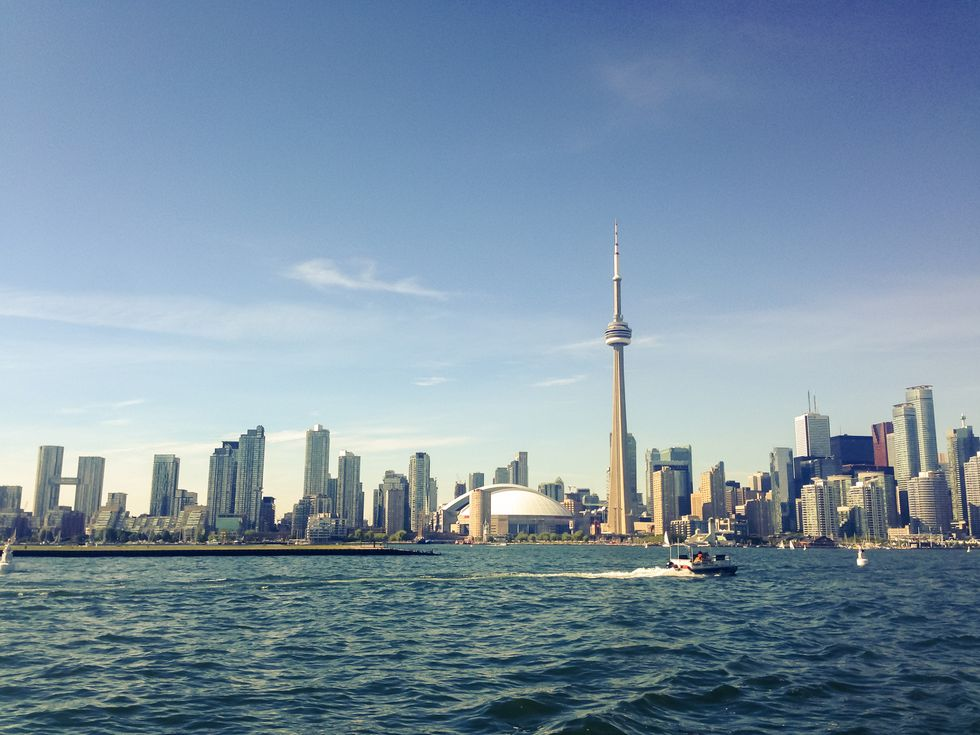 Why Toronto Is the City to Visit Right Now