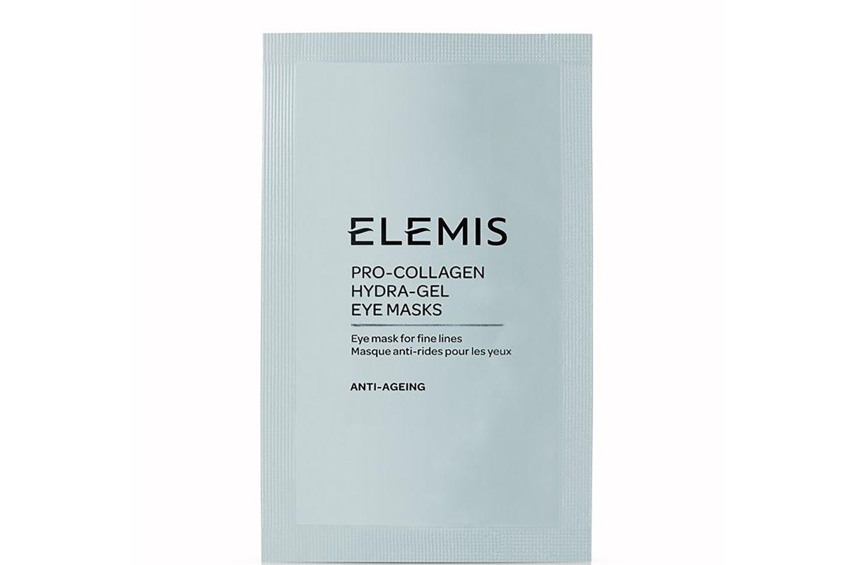 Pro-collagen hydra-gel eye masks