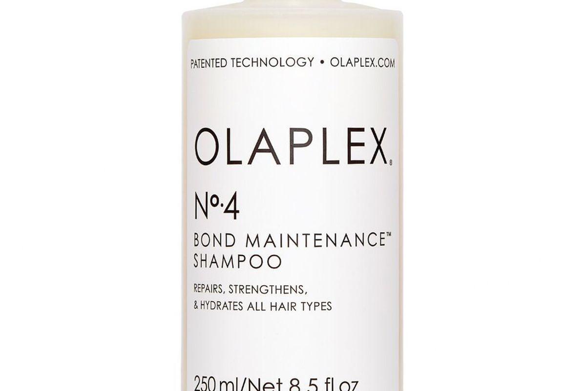 olaplex no 4 bond maintenance shampoo
