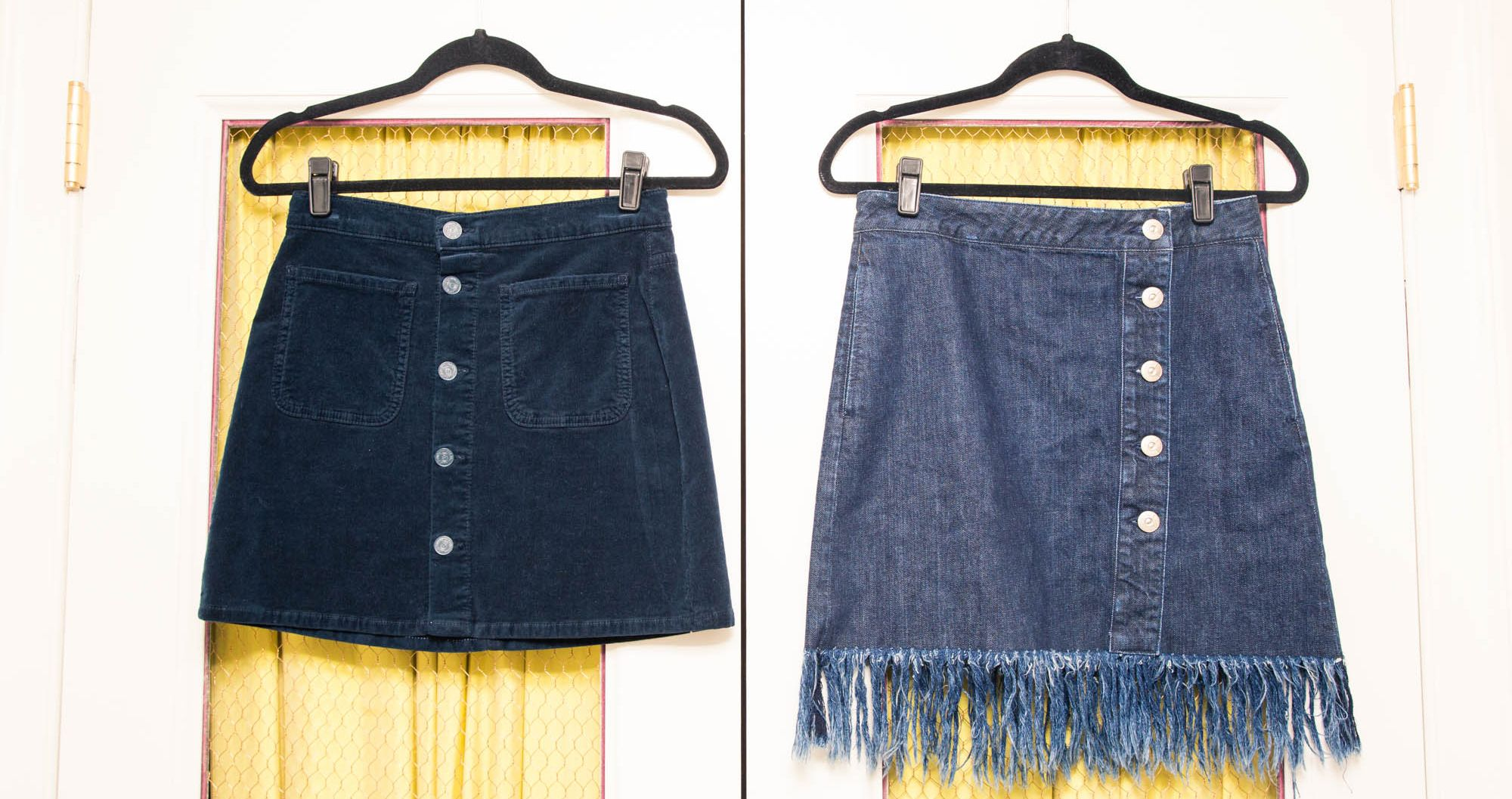 *This* Is The Denim You Should Be Wearing