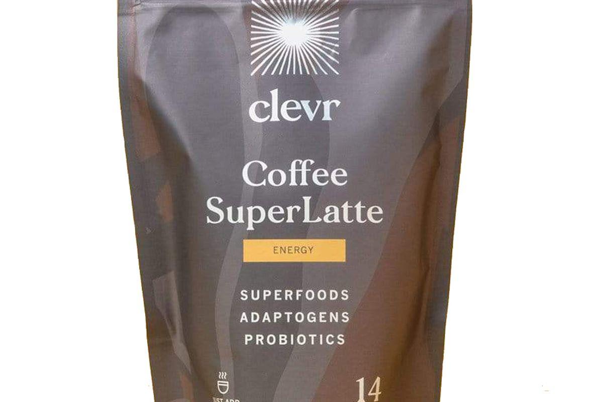 clevr coffee superlatte