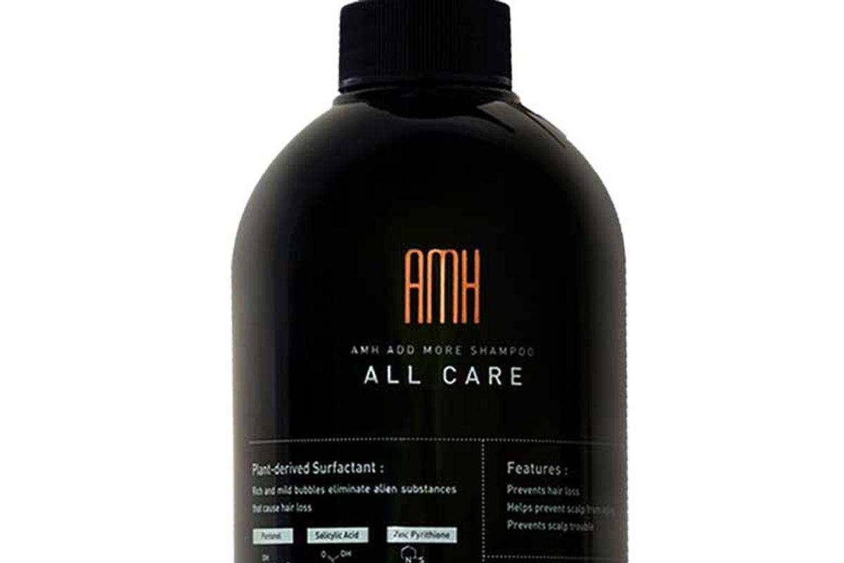 amh add more hair shampoo