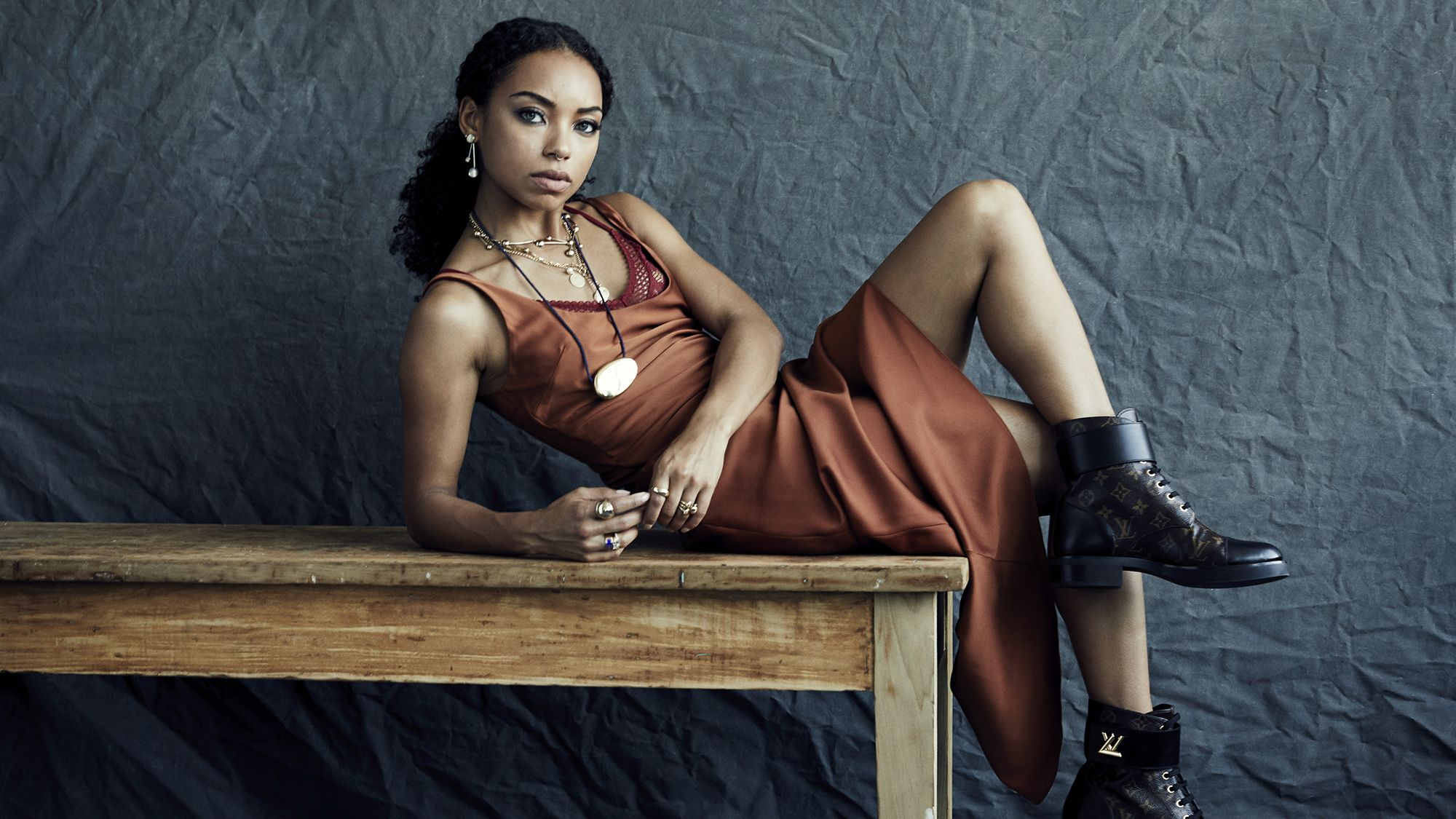 Forget Horoscopes—Logan Browning Has a Love of Numerology