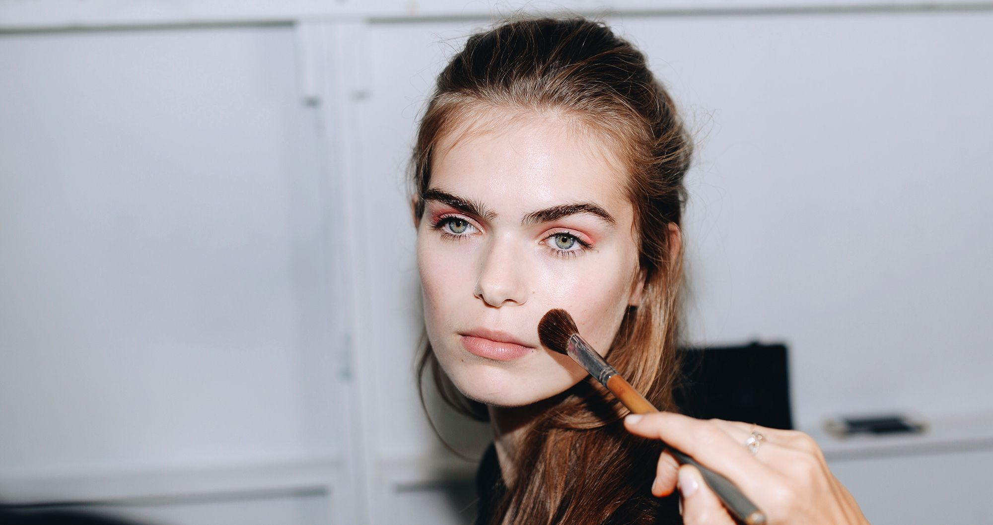 The Final Moments: Backstage at Dion Lee