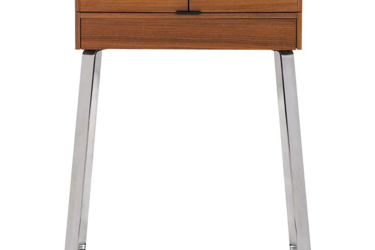 christoph boninger classicon zelos fold out secretary desk