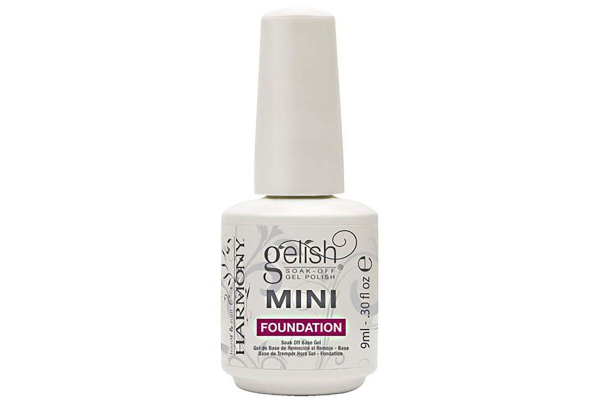 Mini Foundation Gel