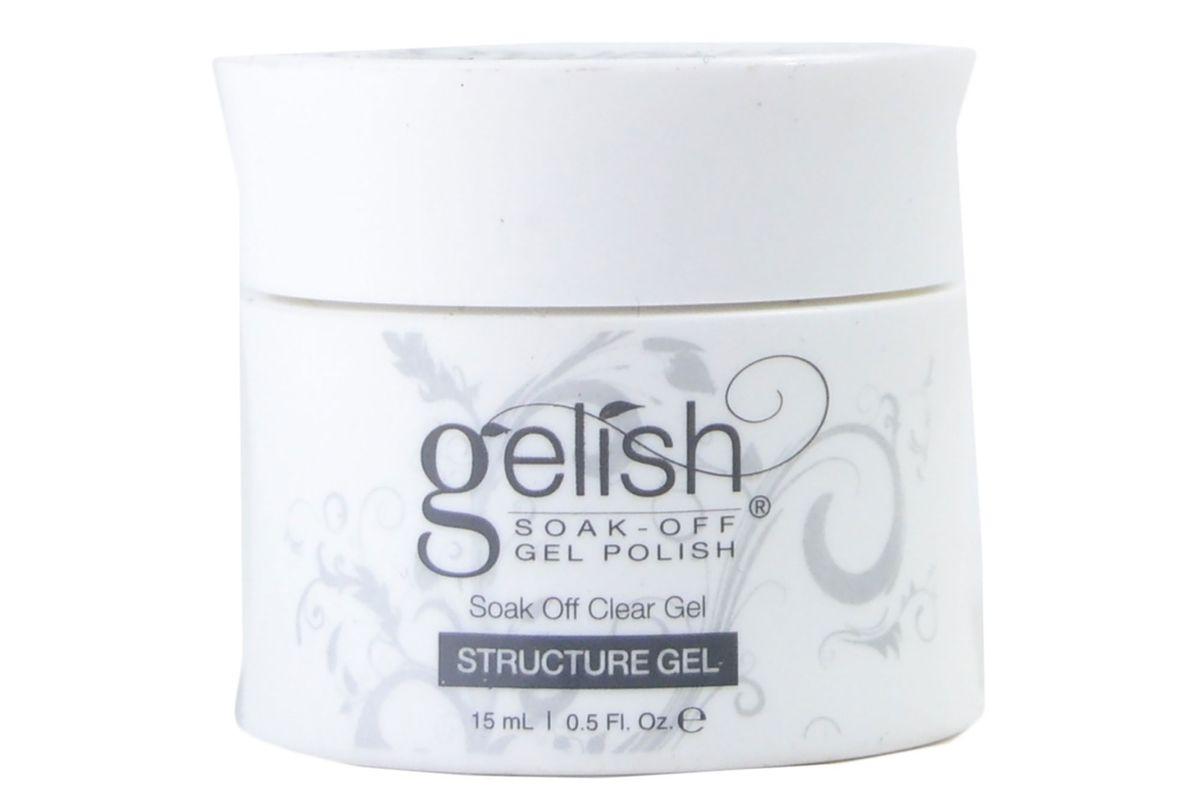Soak Off Gel Nail Polish Structure Gel