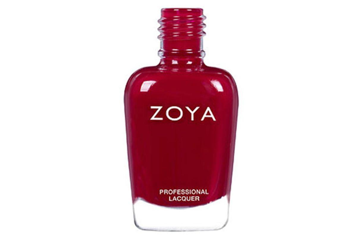 zoya nail polish alyssa