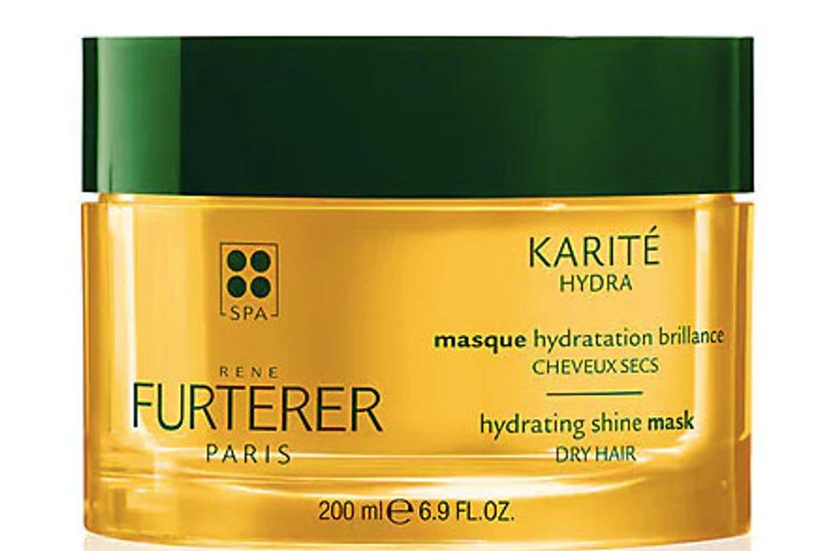 Karité Hydra Hydrating Shine Mask