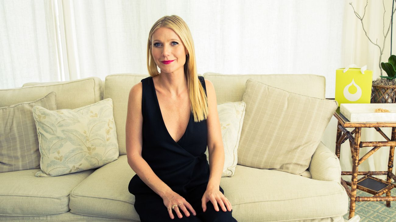 7 Things We Hope to See in Gwyneth Paltrow's New Goop Magazine