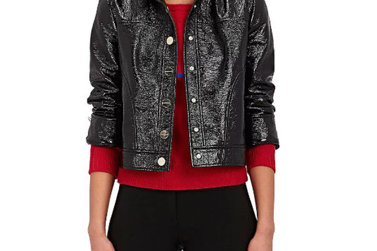 Snazzy Moto Jacket