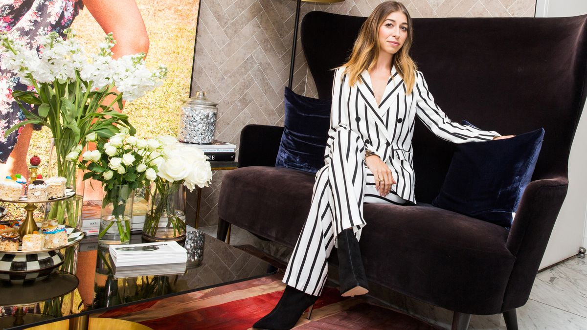 The Fall Trends Coveteur's Co-Founder Is Wearing To Fashion Week