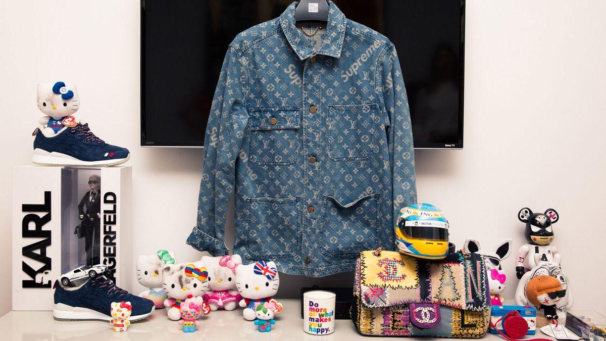 shop holiday streetwear gift ideas