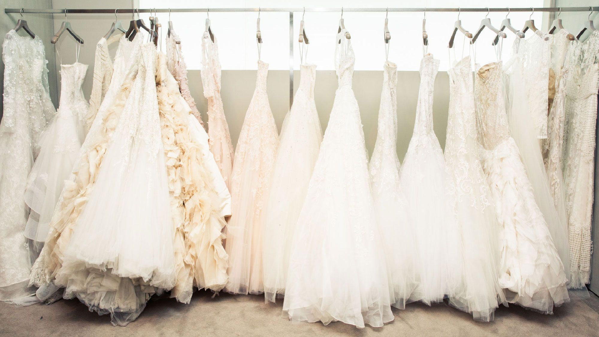 Your Dream Wedding Dress Style According to Your Zodiac Sign