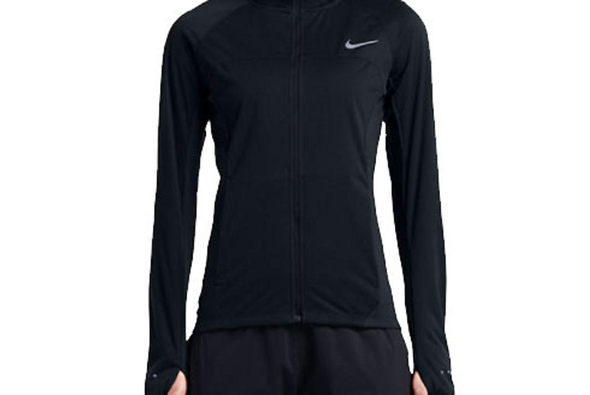 Shield Women's Running Jacket